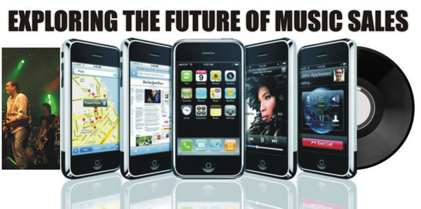 090726 Future of Music Sales