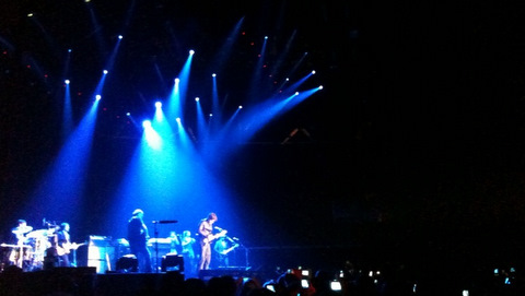 John Mayer Live at Forum in Copenhagen 2010