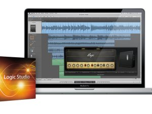 Midi sequencing and audio recording software, Apple's Logic